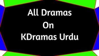 All Dramas on KDramas Urdu