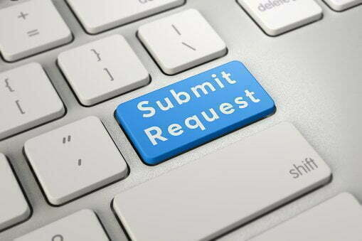 Request For Dramas