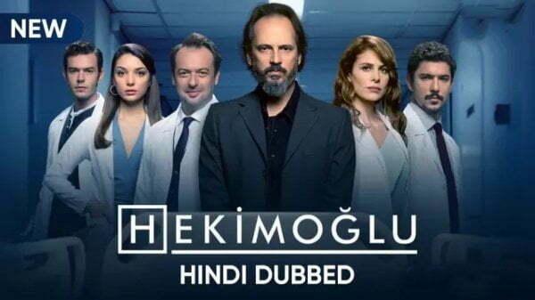 Hekimoglu [Turkish Drama] in Urdu Hindi Dubbed - 480p 720p [Episode 21-25 Added]
