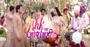 Ishq Par Zor Nahin 4th August 2021 Full Episode