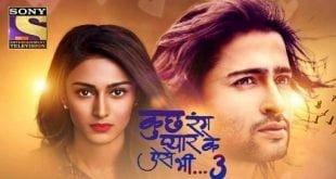 Kuch Rang Pyaar Ke Aise Bhi Season 3