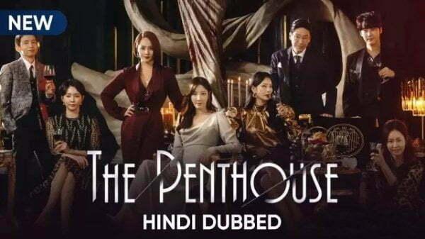 The Penthouse: War in Life (2020) Korean Drama in Urdu Hindi Dubbed - Episode 16-20 Added