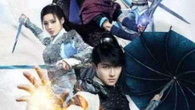 The Taoism Grandmaster (Season 1) Hindi Dubbed (ORG) WebRip 720p HD (2018 Chinese TV Series) [Ep 11-15 Added]