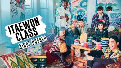 Itaewon Class [Korean Drama] in Urdu Hindi Dubbed - All Episodes Complete