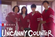 The Uncanny Counter Episode 1 - Watch Online With English Subtitles