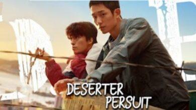 Deserter Pursuit
