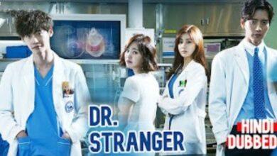 Dr. Stranger