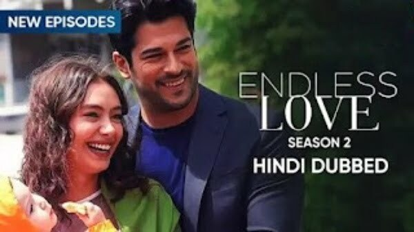 Endless Love Season 2
