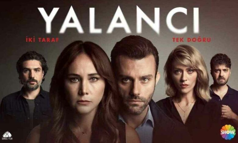 Yalanci Episode 4 English Subtitles